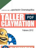 Claymation ABC