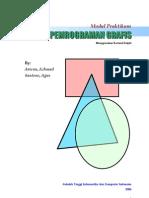 Modul Praktikum Grafis 2006