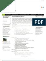 Rencana Program Kkn ~ Kkn Klaling 2012