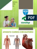 enfermedades geriatricas