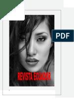 Revita Ecuador Especial de Hosteria Santa Barbara