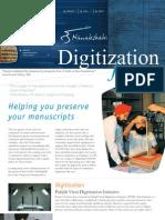 Nanakshahi Digitization Newsletter 2006 07