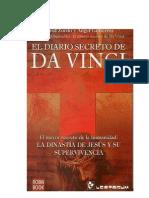 Zurdo David - El Ultimo Secreto de Da Vinci