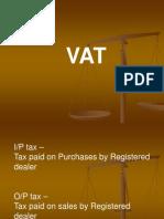 SAP CIN VAT Presentation