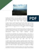 Planalto de Borborema