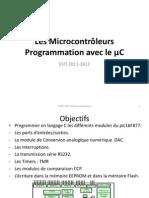 chapitre 3-Microcontrôleurs (3)
