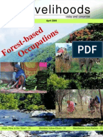 livelihoods April 2009
