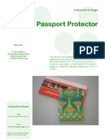 Tutorial -Passport Protector.pub