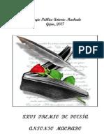 Poesías Premiadas 2007