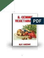 AA.vv. - Il Cenone Vegetariano