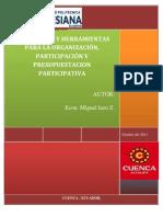 ModuloUPSMecanismosOrganizacionPP11