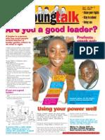 Young Talk, May 2007