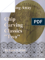 Chip Carving Classics Two - Lora Irish