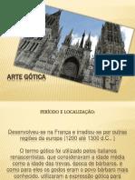 Arte Gotica