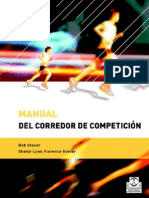 [eBook Sport] Paidotribo- Manual Del Corredor de Competicion (Glover,2006)