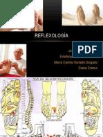 Exposicion de Reflexlogia!!!