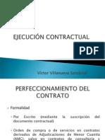 1.- Etapa Contractual Bienes y Servicios (UNSA)