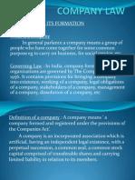 Kiams -Company Law Ppts