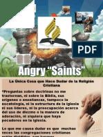 Angry Saints