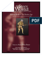 The Story of the World Acivity Book 4