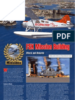 Mission Building in FSX - Part 5