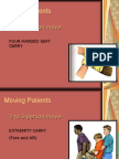 Transporting Patients