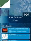Artes Teatro