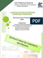 Estructuras de Concreto Prefabricado, Preestruturado Y Esforzado_1