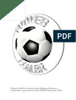 Projeto FutWeb - Game MMO de Futebol