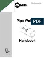 129411645 Welding PipeWeldingHandbook PDF