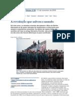 A revolução que salvou o mundo ( alemanha ).docx