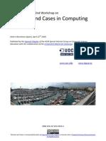 MCCE 2009 Proceedings