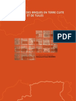 11-Fabrication de Briques en Terre Cuite Et de Tuiles (1)