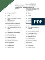 CA ordre du jour AVRIL 2009 - BOA Agenda APRIL 2009 v2