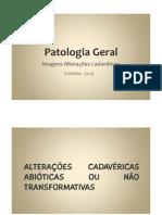 Patologia Geral