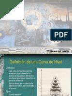 Curvas&Nivel &2012