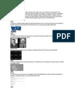 Evolución del diseño web