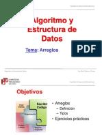 Sesion_Arreglos Algoritm
