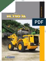 Hyundai HL730-7A