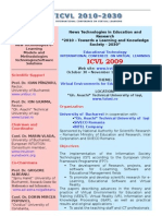 Poster ICVL