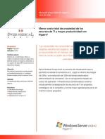 Caso SwissMedical Virtualizacion