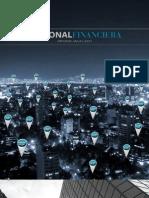 Informe Anual Nacional Financiera 2011