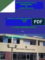 CNCC-INS Aspectos técnicos LP 031-2009MINSA.ppt