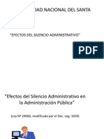 6.SILENCIOADMINISTRATIVO2DRFCHM.ppt