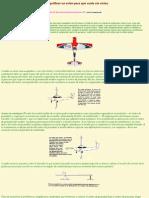 Equilibrar Un Aeromodelo