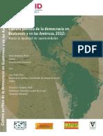 Guatemala Country Report 2012 Vf Print w