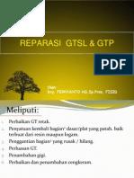 8.Reparasi,Relining & Rebasing GTP