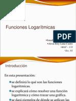 Funciones Logaritmicas 2 F