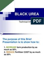 Black Urea(1)