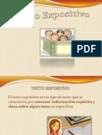 Texto Expositivo ppt (1)